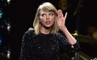 Would You Accept $3 Million To Perform At A Wedding? Not If Your Name Is Taylor Swift…