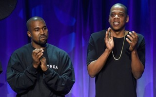 Tidal Accused Apple Of Doing Something Sinister Over The Weekend...