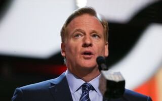 Getting Rid Of Roger Goodell Is Going To Be Really Expensive....