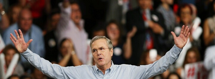Want To Know How Much Jeb Bush Made Every Year For The Last 33 Years??? Hint! - It's A Lot.