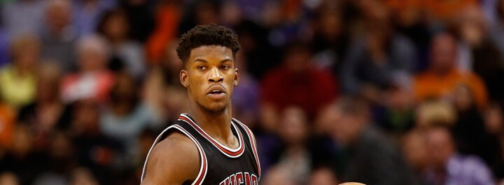 Turning Down $90 Million Now Could Earn Jimmy Butler An Extra $100 Million