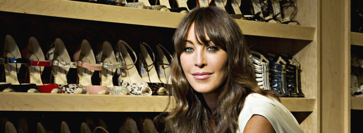 The Fascinating Life Of Jimmy Choo Founder Tamara Mellon And Her $280 Stiletto Fortune