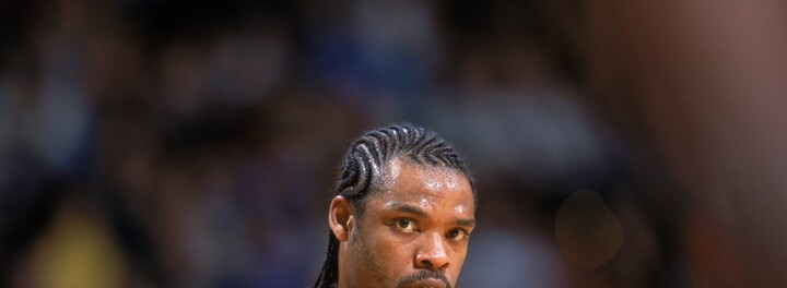 How To Choke Your Way Out Of $100 Million – The Rise And Fall Of Latrell Sprewell