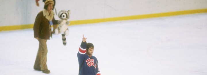 Miracle On Ice Goalie Selling Memorabilia From Iconic Game For $5.7 Million