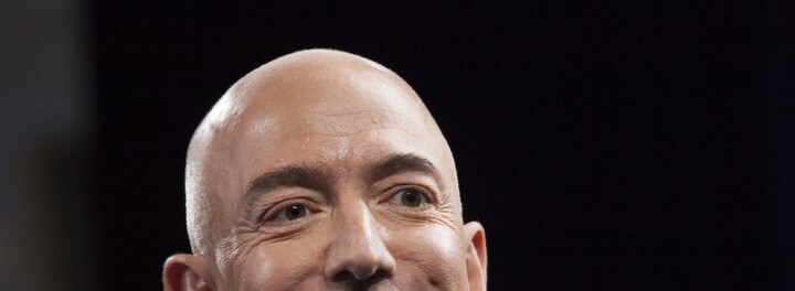 Amazon Founder Jeff Bezos Sees His Net Worth Jump $8 Billion In Less Than 1 Hour...