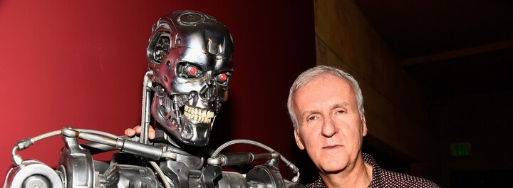 Selling His Terminator Rights For $1 Enabled James Cameron To Earn $700 Million. But It's Still His Biggest Regret.