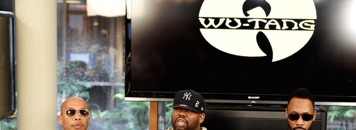 Wu-Tang Clan's $5 Million Album Hasn't Been Purchased Yet