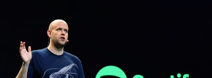Daniel Ek Set Out To Disrupt The Music Industry... So He Created Spotify And Made $400 Million