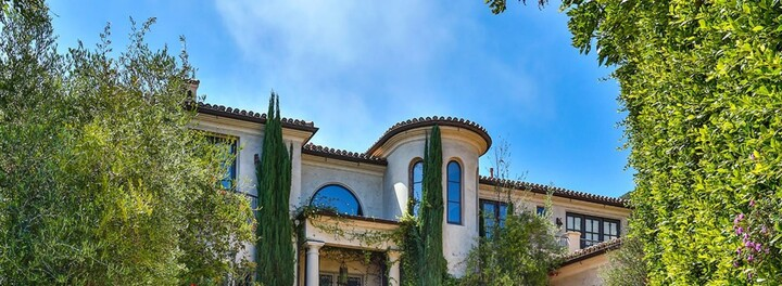 Remember The O.C.? You Can Buy The Cohen Family's Newport Beach Mansion For $6.5 Million