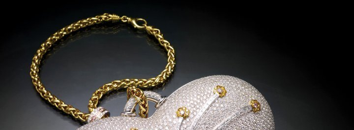 Top 5 World's Most Expensive Handbags Of 2015