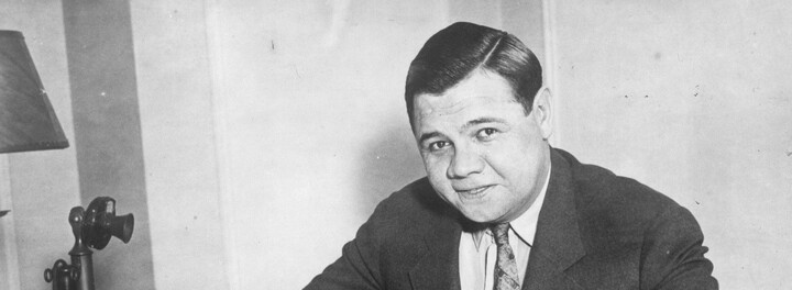Babe Ruth's Former 2BR NYC Apartment On The Market For $1.6 Million