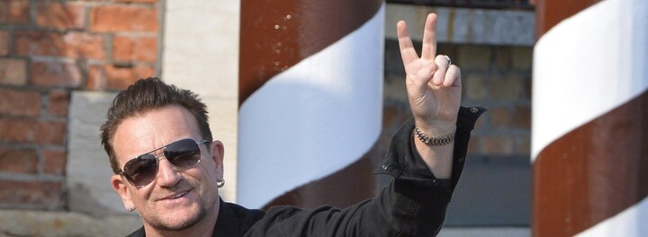 Bono Did Not Make $1.5 Billion Off Facebook. Let's Clear This Rumor Up Right Now...