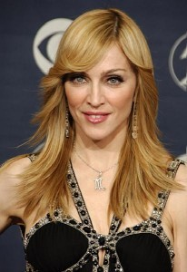 How much is madonna worth?