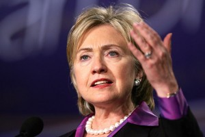 What is Hillary Clinton Salary