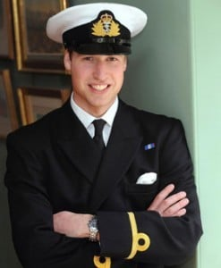 How much is Prince William Net Worth