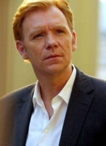 How much does David Caruso make per episode?
