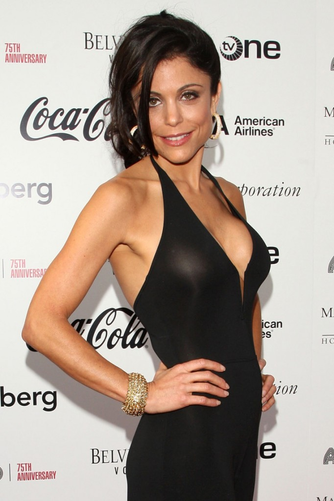 How much money does Bethenny Frankel Have?