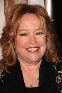 How much money does Kathy Bates have?