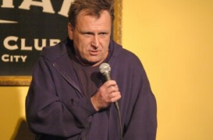 How much money is Colin Quinn worth?