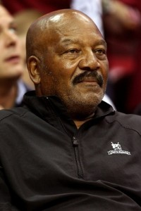 How much money does Jim Brown have?