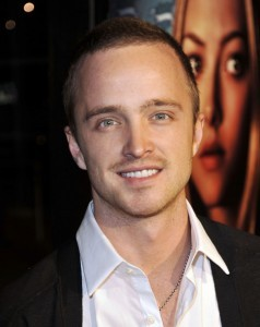 How much money does Aaron Paul make?