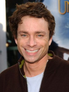 How much money is Chris Kattan worth?