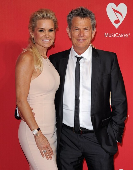 How much is David Foster worth?