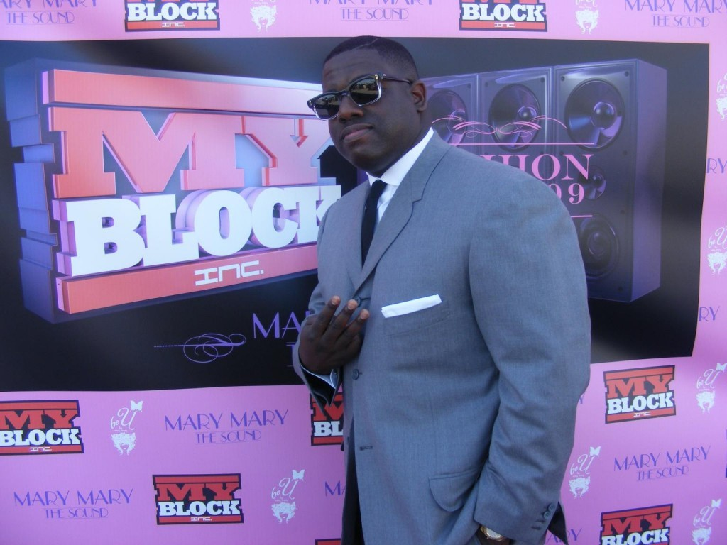 How much is Warryn Campbell Worth?