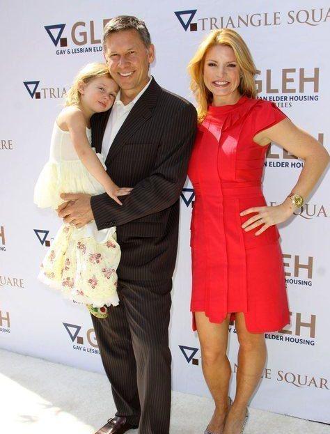 Brent Moelleken and Wife Danya Devon