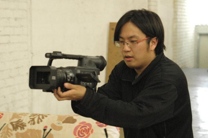 Freddie Wong Camera
