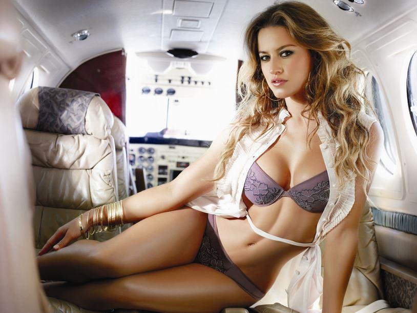 Private Jet Girl