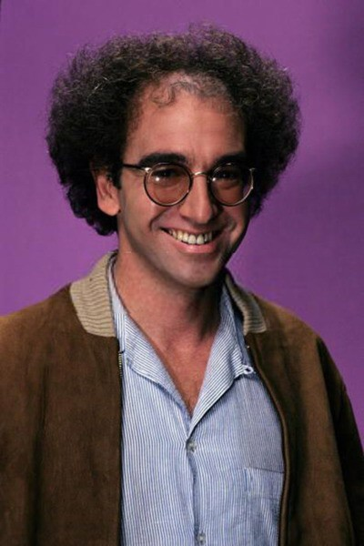 Young Larry David